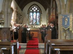 Clipston Choir