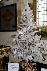 Clipston Home Workers Tree