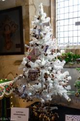Clipston Home Workers Tree.