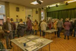 Village Hall Open Day